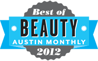 Better Bronze Voted Best Spray Tan in Austin!
